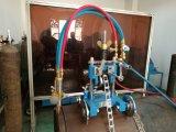 Machine de découpage de coupeur de pipe de main