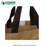 Großverkauf-nicht gesponnene faltbare Einkaufstasche-Handtaschen