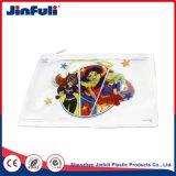 Belüftung-Briefpapier-Geschenk-Plastikbleistift-Kasten