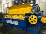 Heiße verkaufen13dla Aluminiumrod Zusammenbruch-Maschine mit Ausglühen-Maschine