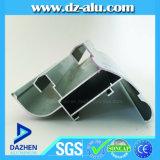 Guine-Aluminiumprofil für Fenster-Flügelfenster-Schiebetür