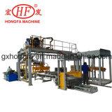 Bloc automatique de Hongfa empilant le système