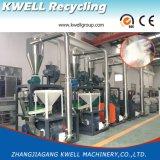 PVC/Pet/PBT/PS Fräsmaschine, thermoplastische Schleifmaschine, Plastikaufbereitenmaschine