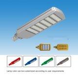 lâmpada do diodo emissor de luz da luz de rua do diodo emissor de luz de 4m