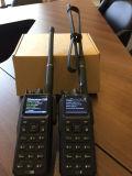 UHFbidirektionaler Radio in Digital und im analoger Modus-Mehrmodenportablen Radio