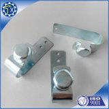 Специальные подгонянные гальванизированные стальные разные виды струбцина трубы формы c