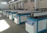 Machine à cintrer automatique de commande numérique par ordinateur pour le PVC en plastique de la feuille pp