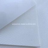 Bande de conveyeur blanche de la catégorie comestible PVC/PU