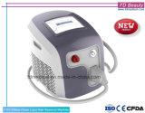 808 de Machine van de Verwijdering van het Haar van de Laser van de diode voor het Gebruik van de Kliniek