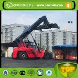 China Sany apilador llegar a 45 ton de contenedor estándar
