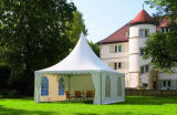 Outdoor Gazebo Party Tent Marquee Vent Wedding Tent
