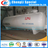 Haute capacité les réservoirs de gaz GPL utilisé à la vente à l'Afrique 10-100 Gaz de Pétrole Liquéfié cubes Réservoir de stockage du gaz de cuisson le réservoir de gaz en bouteille de gaz de réservoir réservoir de propane réservoirs GPL