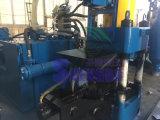 Recycleer Al Grans de Hydraulische Machine van de Briket van het Metaal