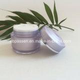 30g化粧品の包装のためのアクリルの表面クリームの瓶(PPC-NEW-150)