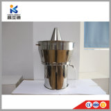 Venta de mejor calidad de la unidad de destilación por vapor/Planta Expulsor de Aceite Esencial para la venta