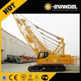 55 Tonnen-neuer Minigitter-Hochkonjunktur-Gleisketten-LKW-Kran (XGC55)