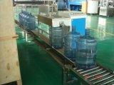 3 gallons complètement automatique machine de remplissage de position de 5 gallons/remplissage