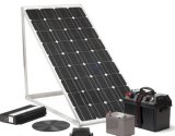 工場卸売価格のモノクリスタルケイ素100Wの太陽電池パネル