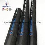 Allumeur hydraulique en caoutchouc de tube du boyau SAE100 R15