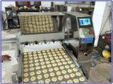 De grote die Machine van de Fabricatie van koekjes van de Capaciteit/de Machine van het Koekje in China wordt gemaakt