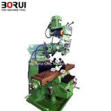X6325 универсальной вертикальной Precision Ce турели фрезерного станка