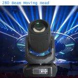 3D-эффект 280W 3в1 10r промыть пятно света освещения сцены