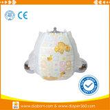 Tirez vers le haut Bébé doux avec double couches Anti-Leak (DB005)