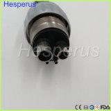 Accoppiamento dell'adattatore del generatore per compatibile ottico della fibra con l'accoppiatore Hesperus