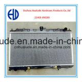 Ad2000를 위한 알루미늄 차 방열기