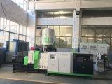 Вспененный с программируемым логическим контроллером пластиковые EPS ЭПЕ утилизации машины по производству окатышей линии