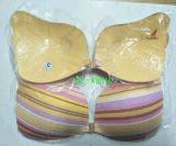 Soutien-gorge sexy invisible Backless sans bretelles de fermeture avant pour l'usager