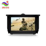 2017 NOVO HD tudo-em-um monitor LCD Ahd 7 POLEGADAS DVR