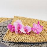 고품질 홈 장식적인 라피아 야자 방석 덮개