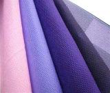 Pano não tecido das telas dos PP (8-330GSM) para a matéria têxtil Home