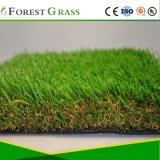 Tuin die Vals Gras modelleren