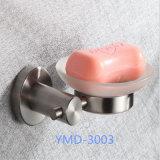 Parete-Montare il piatto di sapone dell'acciaio inossidabile