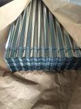 Galvanisiertes gewölbtes Blatt für Dach