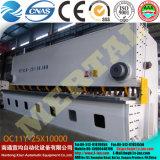 Гидровлический автомат для резки CNC (QC11K-10*6000)