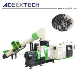 Saco de tecido de equipamento de Pelotização de plástico