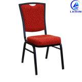 На заводе Производство металлической мебели в коммерческих целях в стек стулья с высоким качеством