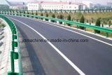 La Autopista del guardarraíl enrolladora automática completa línea de producción
