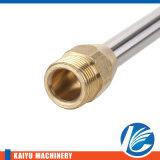 La rondelle de pression en acier inoxydable lance à connexion rapide
