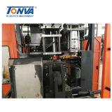 Tonva 1L einzelne Station-Plastikflaschen-Blasformen-Maschine/kleine Plastikbildenmaschine