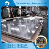 20 опыта 430 8K/No. 8 Hr/Cr лет плиты нержавеющей стали