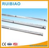 Stahlaufbau-Hebevorrichtung-Zahnstangen-Zahnstangen-Zahntrieb