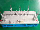 Personalizar el dispositivo de sujeción de la CMM/calibre o medidor para Tela Waterchannel conjunto frontal