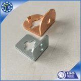 Kundenspezifische Metallbefestigungsteile, die Teile für Gebäude stempeln