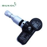 100% Original Auzone pro-Sensor de 433MHz/315MHz Universal programable sensor TPMS mismo Autel Mx-Sensor