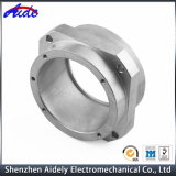 Изготовленный на заказ стальное машинное оборудование филируя части CNC для воздушноого-космическ пространства