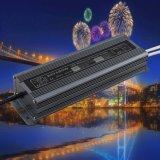 24V 6A는 세륨 RoHS Htl 시리즈를 가진 LED 전력 공급을 방수 처리한다
